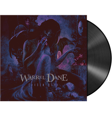 WARREL DANE - 'Shadow Work' LP