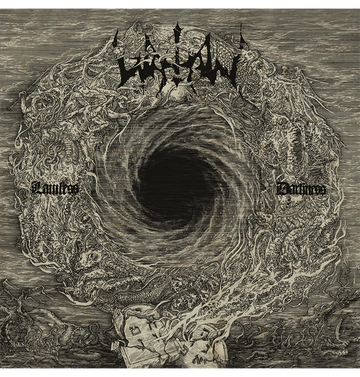 WATAIN - 'Lawless Darkness' CD