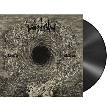 WATAIN - 'Lawless Darkness' 2xLP