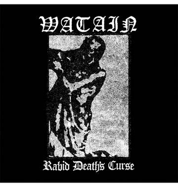 WATAIN - 'Rabid Death's Curse' CD