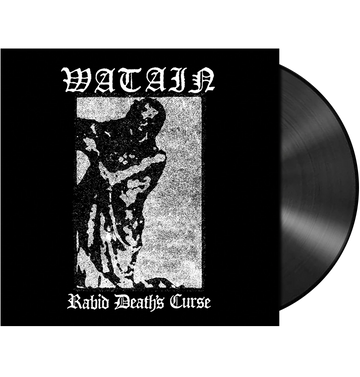 WATAIN - 'Rabid's Death Curse' 2xLP