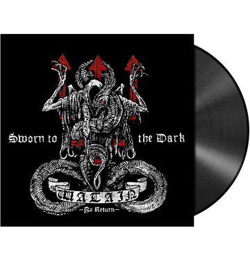 WATAIN - 'Sworn To The Dark' 2xLP