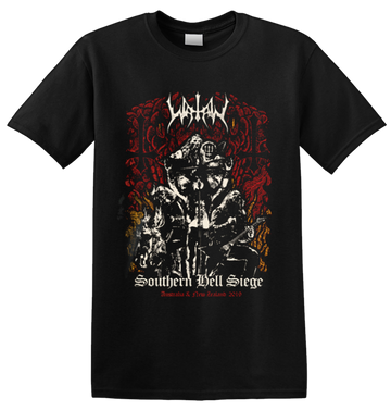 WATAIN - 'Australian Tour' T-Shirt