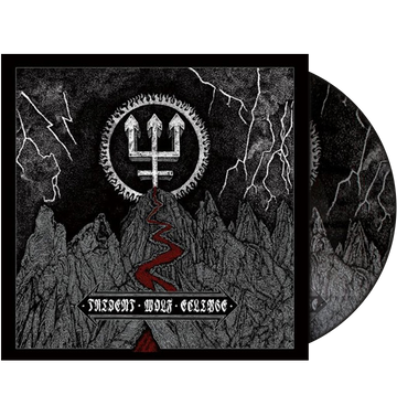 WATAIN - 'Trident Wolf Eclipse' LP