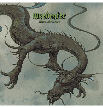 WEEDEATER - 'Jason The Dragon' CD