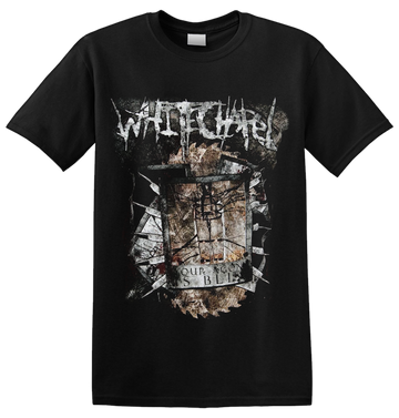 WHITECHAPEL - 'Agony Is Bliss' T-Shirt