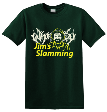 WHORETOPSY - 'Jim's Slamming' T-Shirt