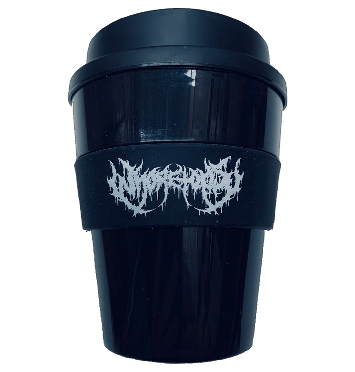 WHORETOPSY - 'Logo' Keep Cup