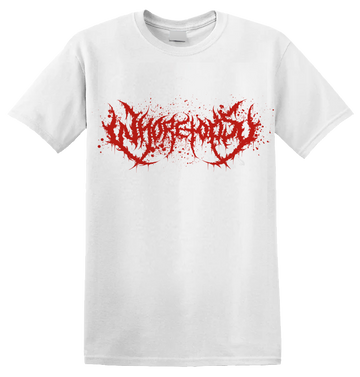 WHORETOPSY - 'Blood Splatter' T-Shirt