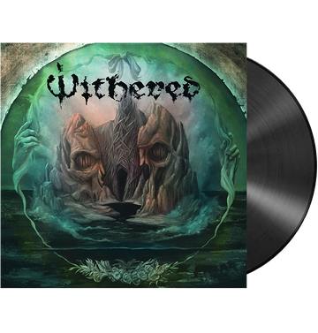 WITHERED - 'Grief Relic' LP