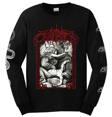 WOLVES IN THE THRONE ROOM - 'Loki' Long Sleeve (PREORDER)
