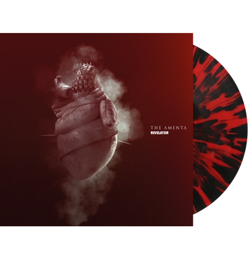 THE AMENTA - 'Revelator' 2xLP (PREORDER)