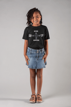 Load image into Gallery viewer, Stage Directions Joke Youth T-Shirt - Happy Drama Shirts
