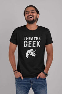 Theatre Geek Men's T-Shirt