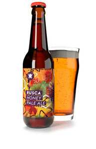 Rusca - Honey Pale Ale 12x33cl
