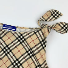 Load image into Gallery viewer, Burberry nova check tank