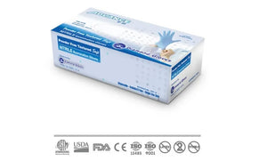 Nitrile Gloves Available in Stock USA