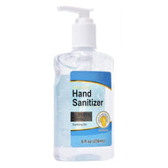 Hand Sanitizer to Block Covid 19 in Stock- United Medical Masks