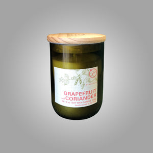 Paddywax Candles - Grapefruit Coriander