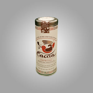 Organic Cacao Especial Drinking Chocolate
