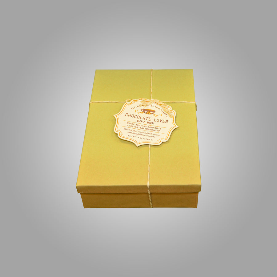 Chocolate Lover Gift Box