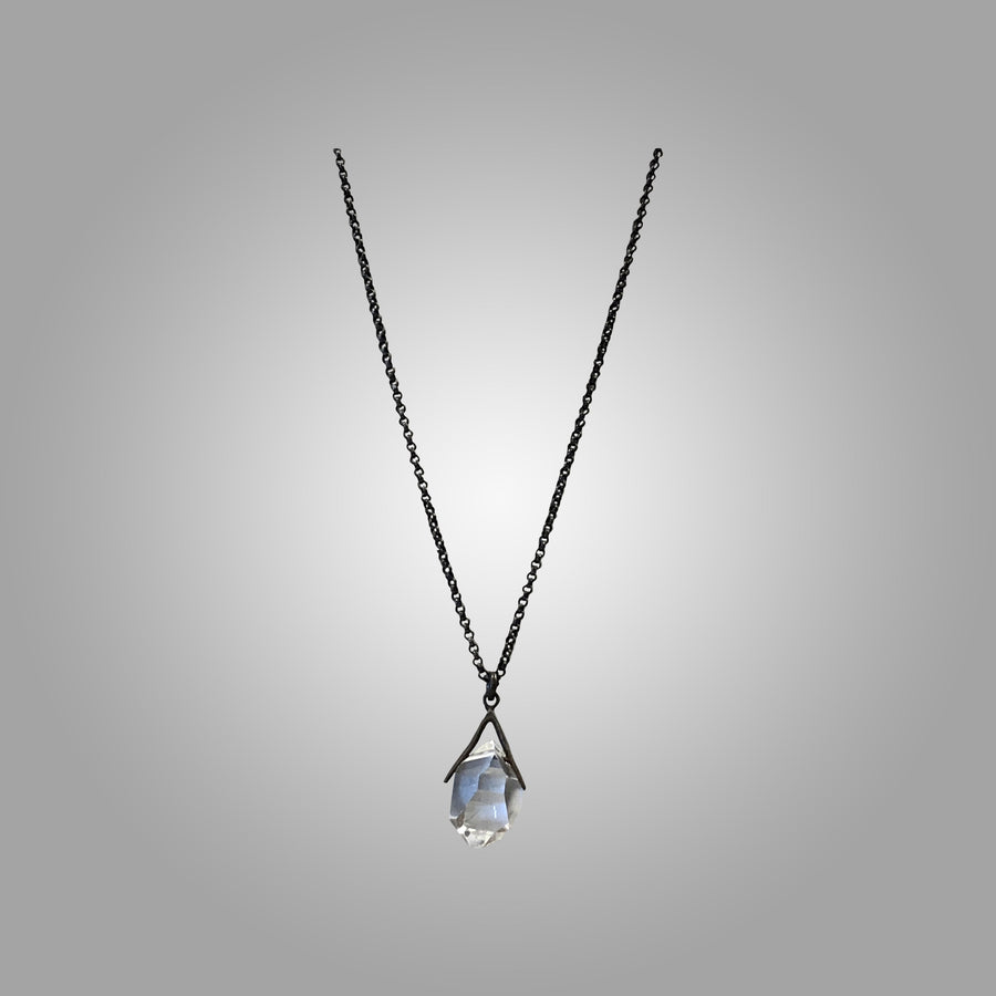 Sticks and Stones Herkamer Diamond Necklace (Special Sale 15% Discount)