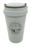 Wheat stalk reusable cup-RIVER