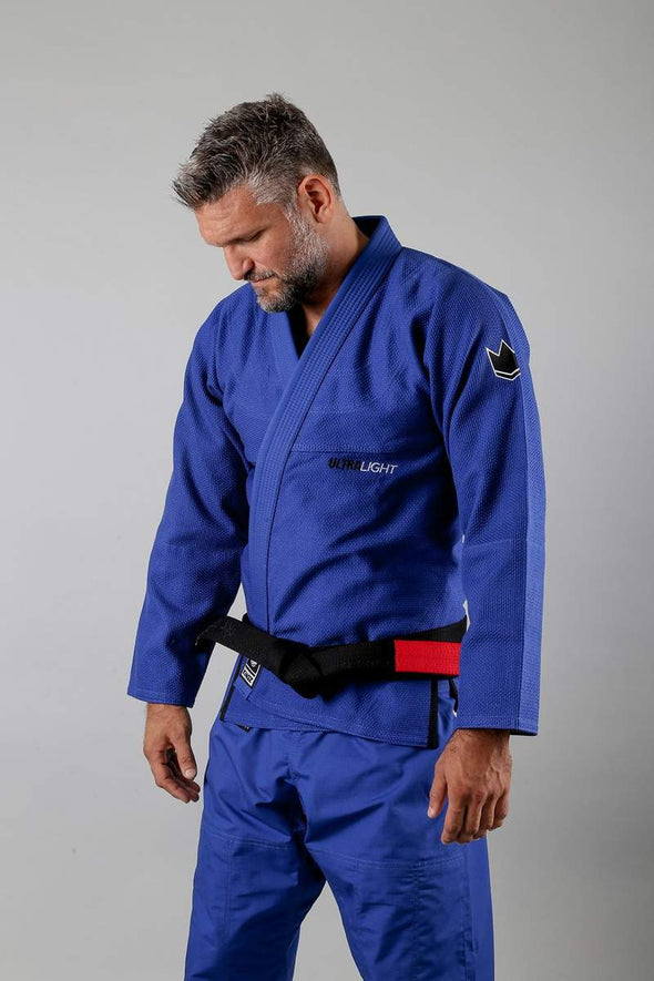 Ultralight 2.0 Jiu Jitsu Gi - Blue