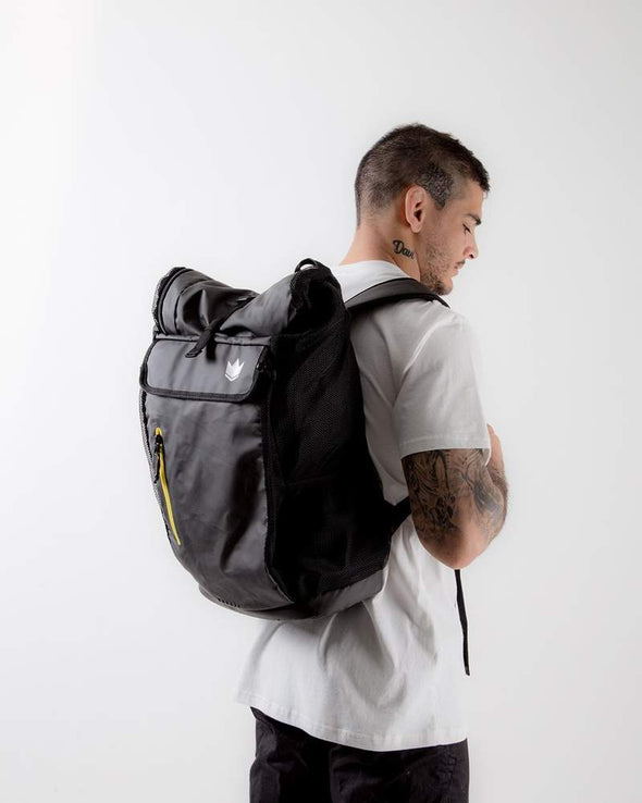 Roll Top Training Backpack