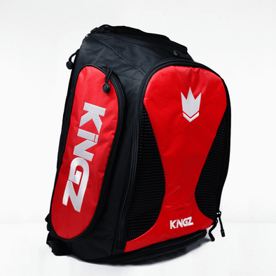 Convertible Backpack 2.0  Red