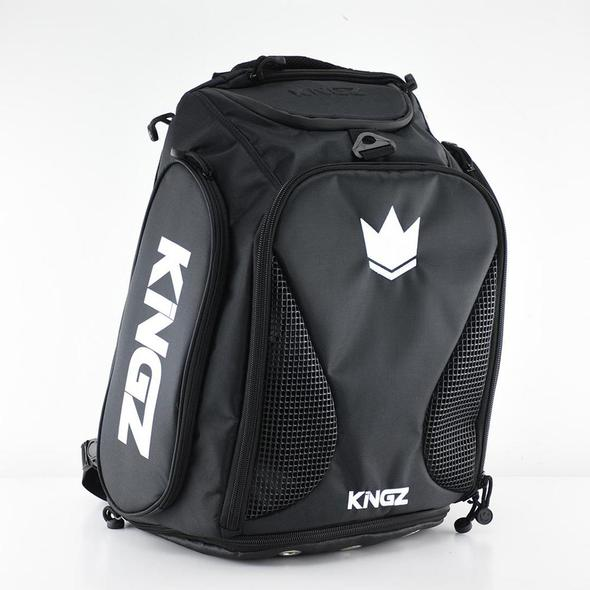 Convertible Backpack 2.0