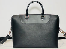 Load image into Gallery viewer, Louis Vuitton Epi Laptop Bag