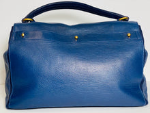 Load image into Gallery viewer, YVES SAINT LAURENT Muse 2 Bag - Blue