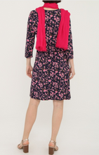 Load image into Gallery viewer, short dress /tunic floral
