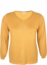 Load image into Gallery viewer, Zhenzi fine knit jumpers/pullovers