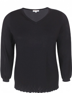 Zhenzi fine knit jumpers/pullovers