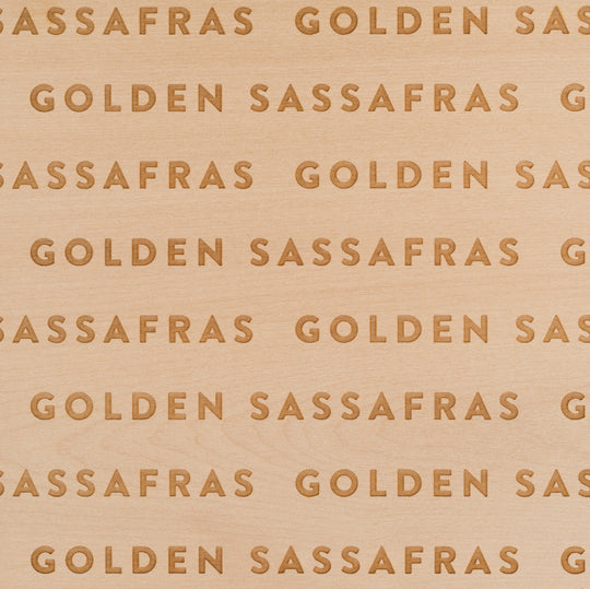 Golden Sassafrass