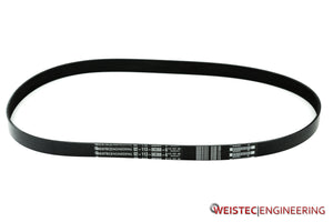 Weisetc Engineering Mercedes Benz Supercharger Belt, Weistec Supercharged, 67.5mm Pulley