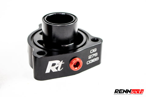 RENNtech Blow-Off Valve Adapter for Mercedes-Benz GLC63 AMG