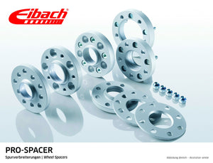 Eibach Mercedes Benz G-Class Pro-Spacer Kit (Pair Of Spacers) Per Spacer (System 7)