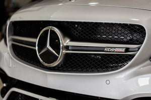 RENNtech R3 Performance Package W205 C63s AMG
