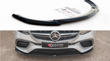 Maxton Design Front Splitter V.1 MERCEDES BENZ E63 AMG ESTATE/ SALOON S213/W213