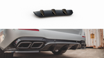 Maxton Design Rear Valance MERCEDES BENZ E63 AMG ESTATE S213 (2017-)