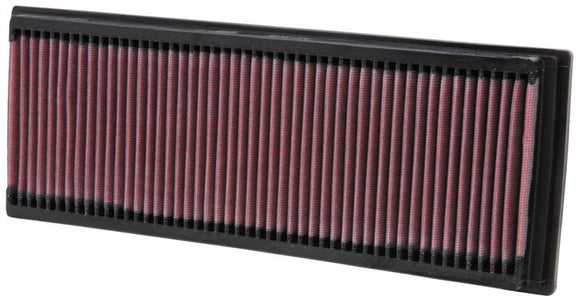 K&N Replacement Air Filter Mercedes Benz C55 AMG