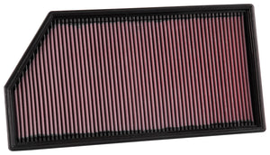 K&N Replacement Air Filter Mercedes Benz E63 AMG W211