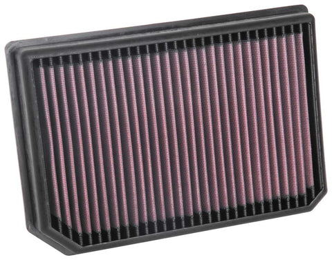 K&N Replacement Air Filter Mercedes Benz A35 AMG