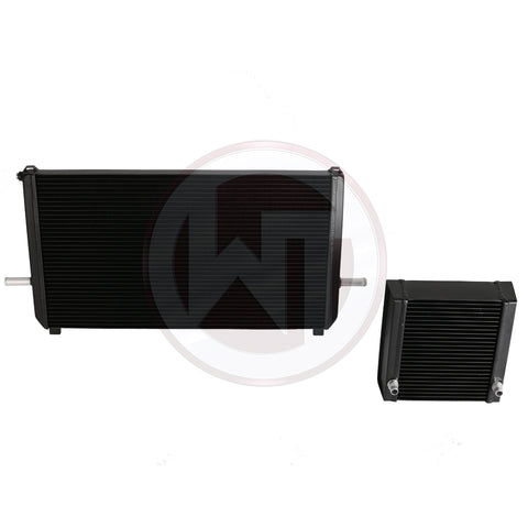 Wagner Tuning Mercedes Benz Radiator Kit For A45 AMG