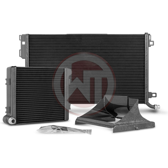 Wagner Tuning Mercedes Benz Radiator Kit For C63/S AMG