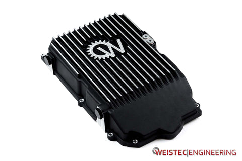 Weistec Engineering Mercedes Benz 722.9 Transmission Pan