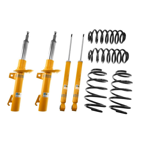 Bilstein Mercedes Benz SLC-Class R172 B12 - Pro-Kit Suspension Kit